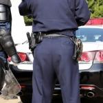 警察は市民の味方